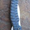 Кастомные накладки для ножей Kershaw 1725 BL