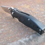 Накладки ручной работы для ножей SOG