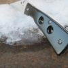 Накладки ручной работы для ножей Spyderco