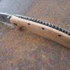 Накладки ручной работы для ножей AVISPA ДЕР S