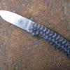Накладки ручной работы для ножей AVISPA MIK S