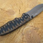 Накладки ручной работы для ножей BOKER