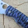 Накладки для ножей Spyderco