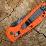Накладки для ножей Benchmade