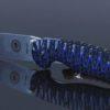 Кастомные накладки для ножей AVISPA
