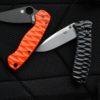 Кастомные накладки для ножей Spyderco