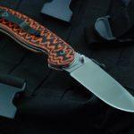 Кастомные накладки для ножей Ontario RAT