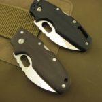 Кастомные накладки для ножей COLD STEEL