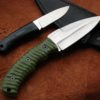 Кастомные накладки для ножей Cold Steel PENDLETON MINI HUNTER