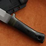 Кастомные накладки для ножей COLD STEEL, RECON TANTO