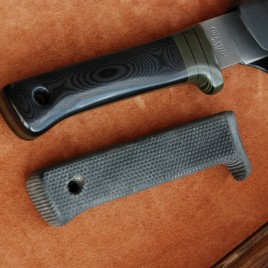 COLD STEEL,  RECON TANTO