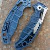 Кастомные накладки для ножей Spyderco MANIX 2