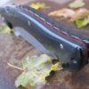 Кастомные накладки для ножей COLD STEEL RAJAH II