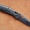 Кастомные накладки для ножей BENCHMADE BONE COLLECTOR