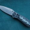Кастомные накладки для ножей BENCHMADE 552, S
