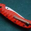 Кастомные накладки для ножей RAT 1, OR