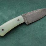 Кастомные накладки для ножей Малыш G10