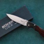 Кастомные накладки для ножей Boker Plus PATRIOT