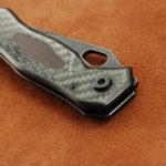 Кастомные накладки для ножей Quartermaster