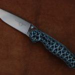 Кастомные накладки для ножей ONTARIO RAT.