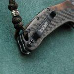 Кастомные накладки для ножей KERSHAW 1776