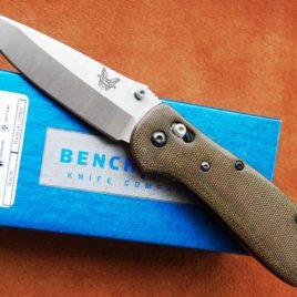 Benchmade 551 MIC