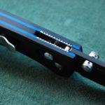 Кастомные накладки для ножей Benchmade 13150 DB
