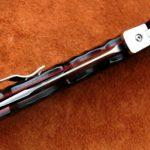 Кастомные накладки для ножей Cold Steel TALWAR