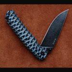 Кастомные накладки для ножей Spyderco RUIK