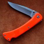 Кастомные накладки для ножей BUCK110 Slim Hunter Select