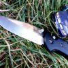Кастомные накладки для ножей BENCHMADE 551
